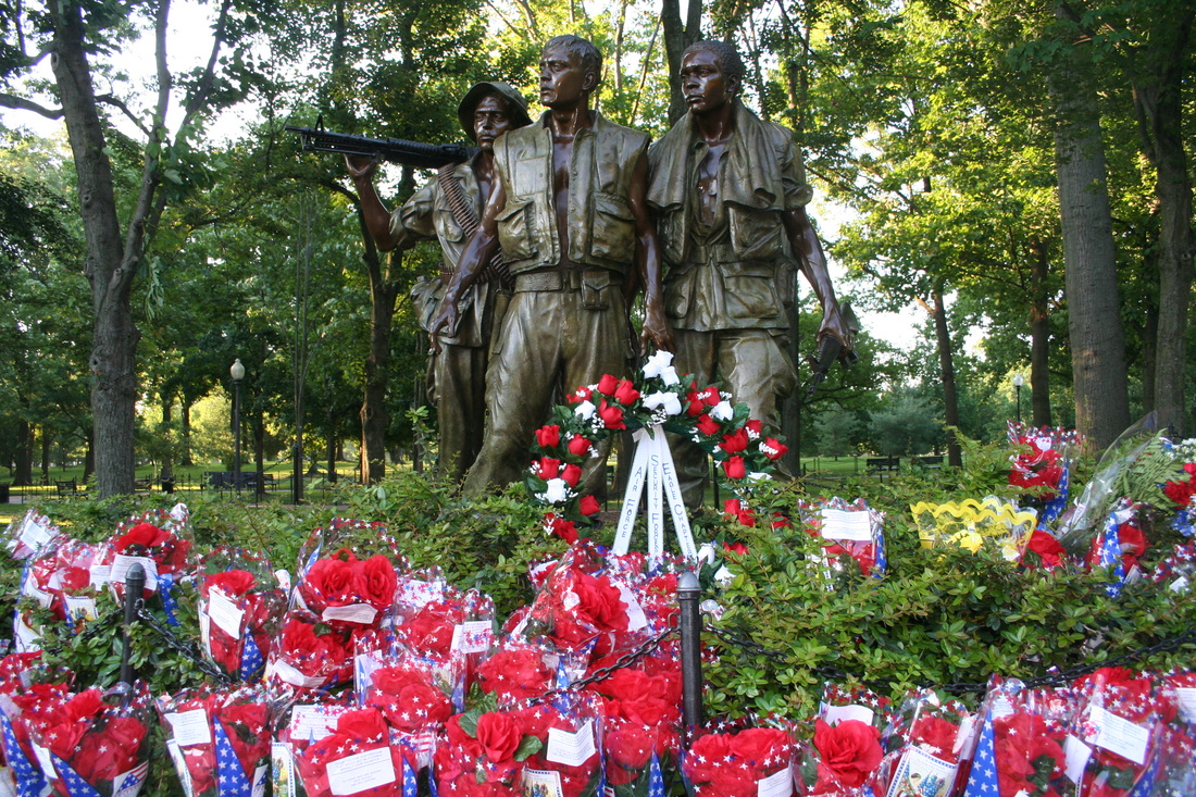 War Memorials War Women's Memorial